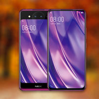 Vivo Nex Dual Display Edition: la doble pantalla en un buque insignia sin notch, sin agujero y sin cámara frontal
