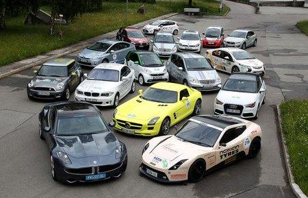 Rally Silvretta E-Auto 2012 02