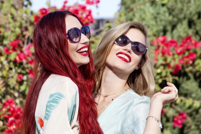 Gafas de sol verano 2015
