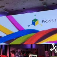 Lenovo anuncia el primer móvil comercial de Proyecto Tango