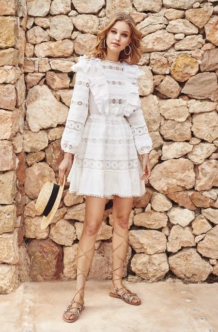 Vestido Arabella 1