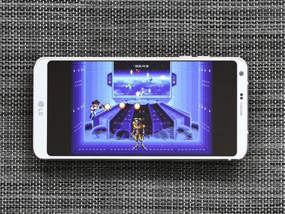 El LG G6 Mini sería una realidad bajo otro nombre, estas serían algunas de sus especificaciones