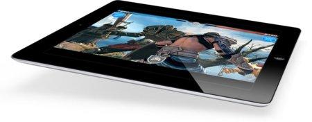 iPad 2, destacada renovación que llegará el 25 de marzo a España