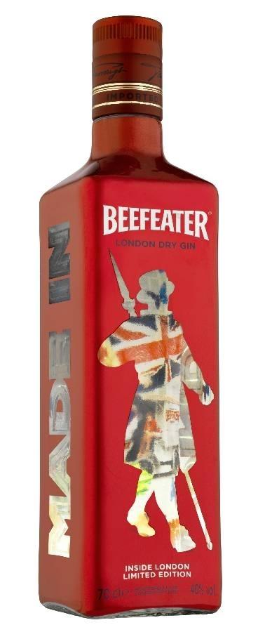 Beefeater Inside London