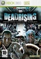Dead Rising 2 en desarrollo para Xbox 360
