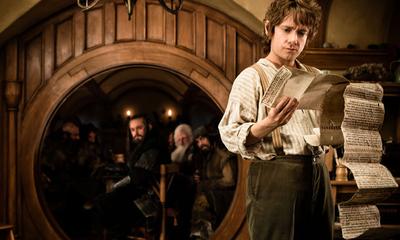 Taquilla USA: 'El hobbit', un éxito esperado
