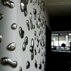 Foto 5 de 5 de la galería papel-pintado-en-tres-dimensiones en Decoesfera