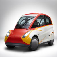 Gordon Murray y su Shell Concept Car estarán en Pekín