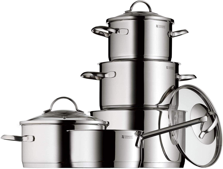 Batería de cocina WMF Provence Plus