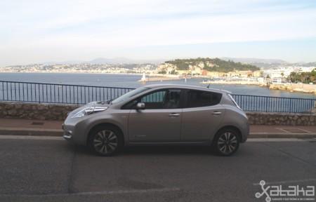 Nissan Leaf 2016 03