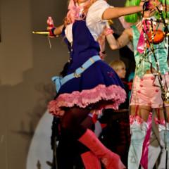 Foto 63 de 130 de la galería cosplay-tgs-2011 en Vida Extra