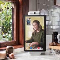 Lo siguiente de Facebook sería un set-top box con cámara para hacer videollamadas desde el televisor
