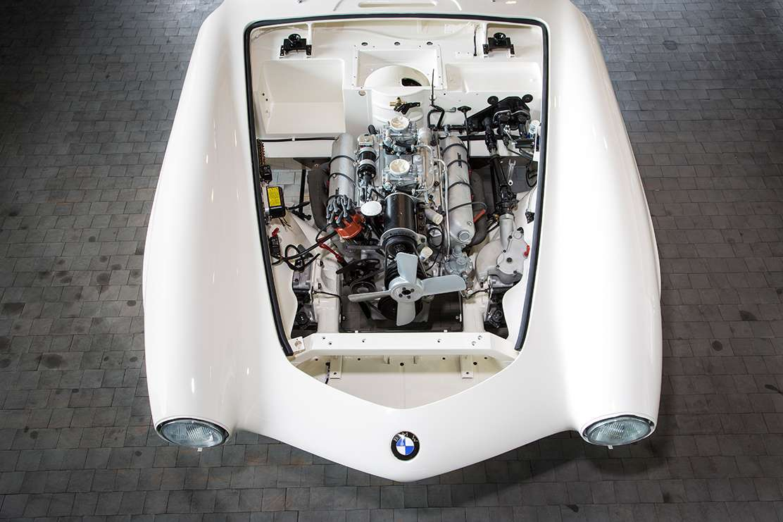 Foto de BMW 507 de Elvis Presley (74/121)
