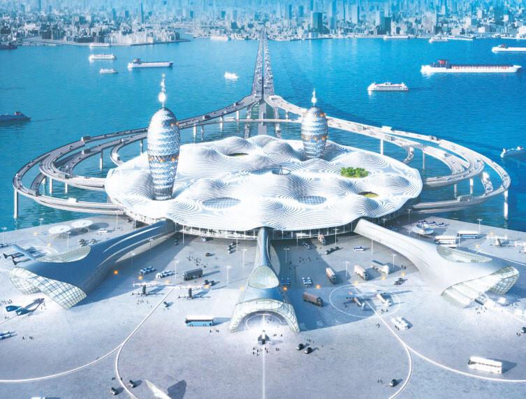 El prometido (y descorazonado) 'boom' de los aeropuertos espaciales