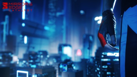 Ve 20 segundos de gameplay de Mirror's Edge Catalyst antes de que inicie la Gamescom 2015