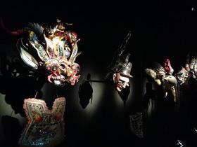 Museo de Etnografía y Folclore de La Paz, Bolivia