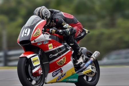 Axel Pons Gp Malasia Moto2 2016 1