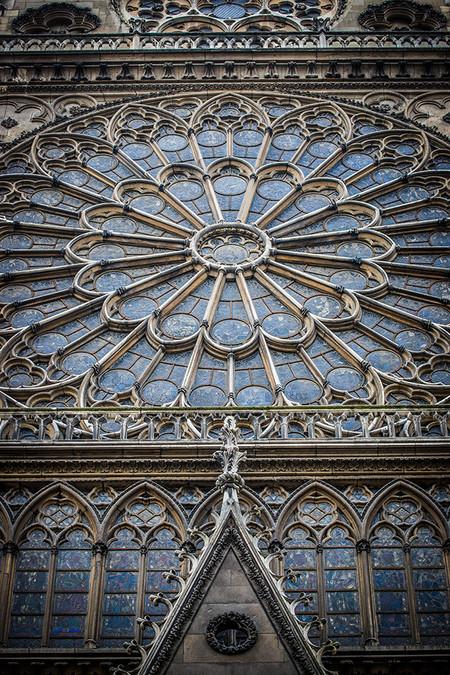 Catedral De Notre Dame Imagenes Antes Del Incendio 15 De Abril