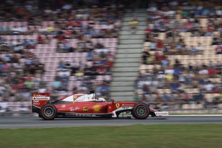 Ferrari Alemania F1