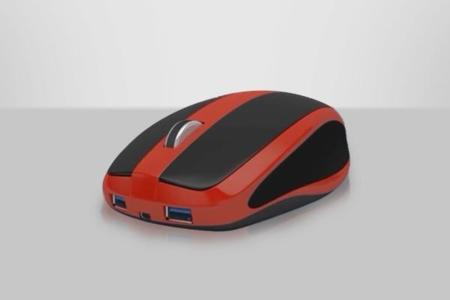 Este ratón esconde un PC en su interior