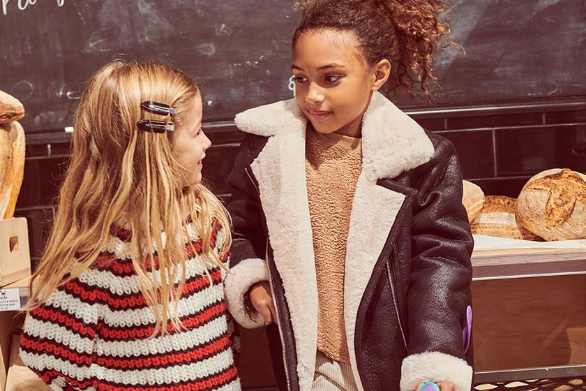 La nueva colección de Zara Kids parece que se ha diseñado para conquistar a  todas las mujeres (de manera literal) 1bf88d5fa644