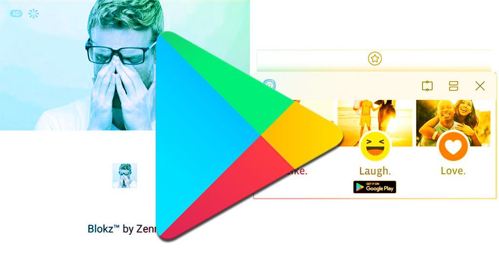 Así es BeiTaAd, el adware escondido en 238 app que dejaba usted Android™ casi inusable