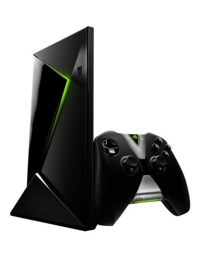 Nvidia Shield, la primera consola Android TV que se atreve con 4K