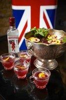Cócteles para celebrar la Boda Real inglesa