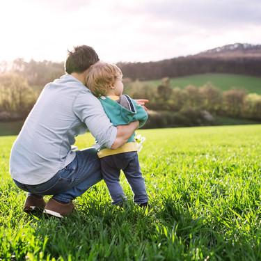 Los niños y adolescentes son más felices si tienen contacto con la naturaleza, pero también les genera emociones negativas