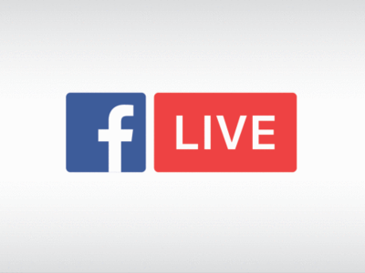 Facebook nos permitirá emitir videos en directo desde el computador, muy pronto