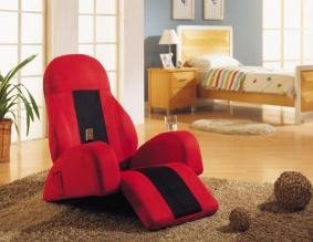 iRocker, sillón compatible con iPod