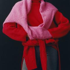 Foto 5 de 8 de la galería bershka-knitwear-2018 en Trendencias