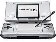 Nintendo DS y el reconocimiento de escritura
