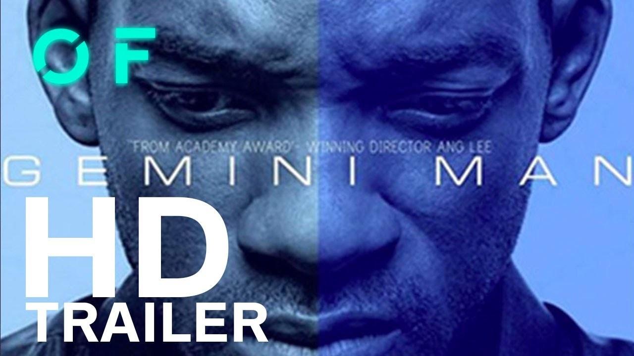 """'Géminis' lanza su tráiler final: de """"la mente visionaria"""" de Ang Lee llega un duelo de Will Smith contra......"""