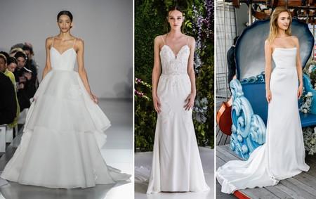 Tendencias Bridal Ss 2020 Tirantes Finos 01