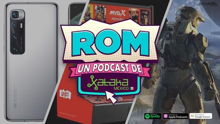 ROM #101: ya sabemos cuándo nos vamos a endeudar con el Xbox Series X