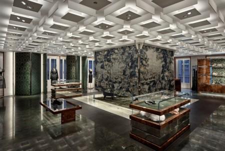 Dolcegabbana New Store In Milan In Via Montenapoleone 01 800x536