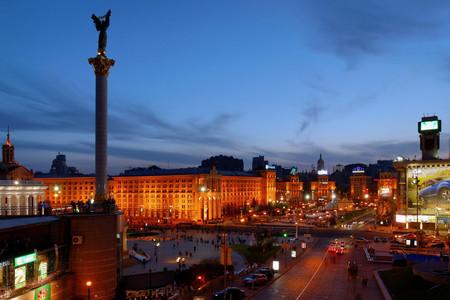 Pz Independencia Kiev