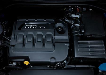 Audi A3 Sportback 2 0 Tdi