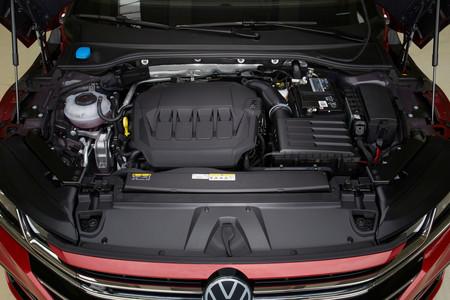 Volkswagen Arteon 2020 Motor