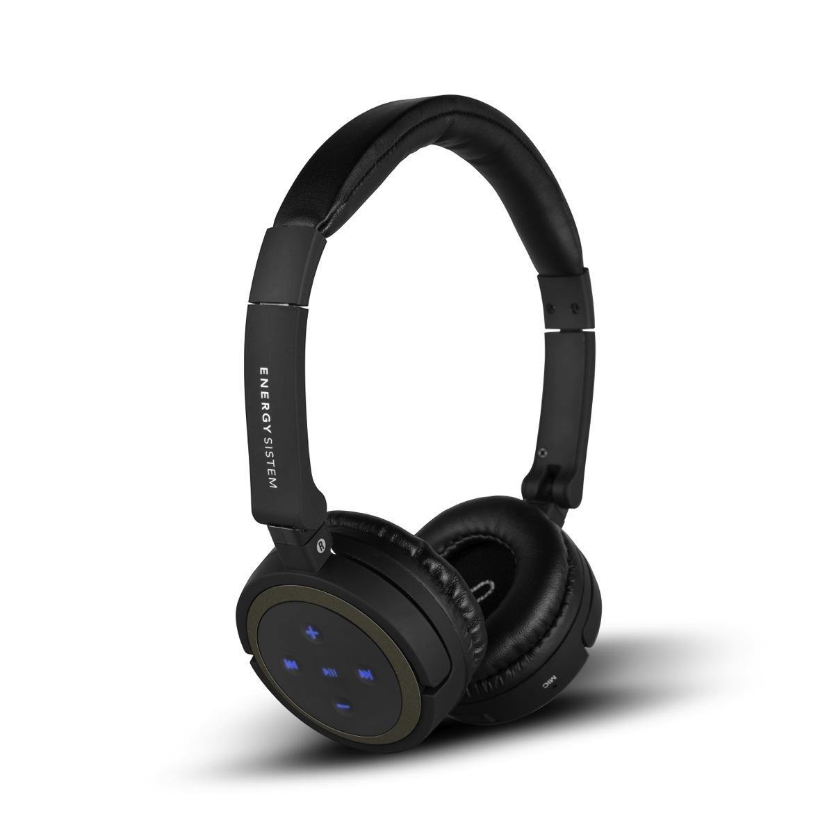 Foto de Energy Sistem Wireless Bluetooth (1/11)