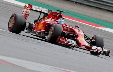 Esto es lo que le espera a Fernando Alonso el resto de temporada