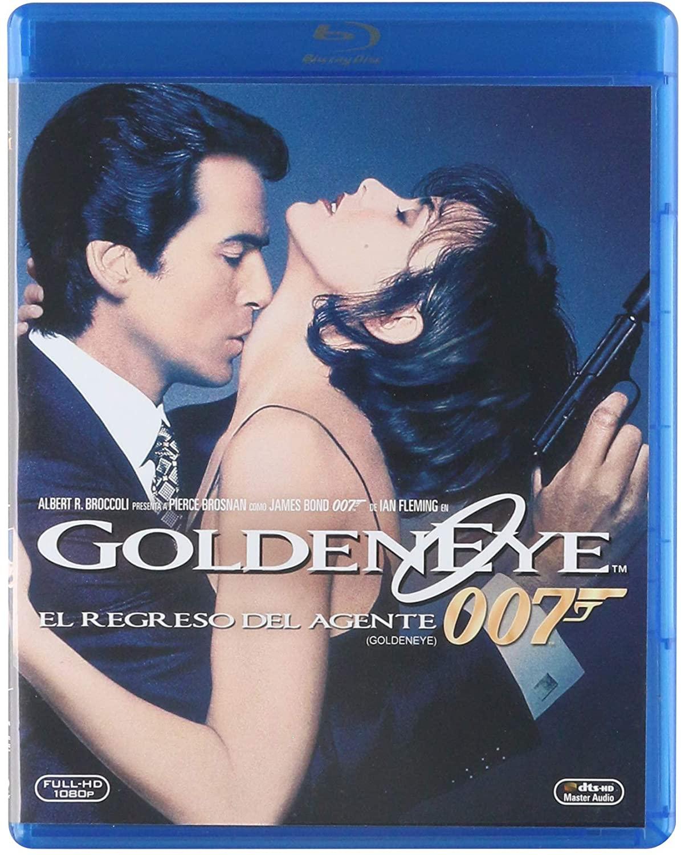 007: Goldeneye. El Regreso del Agente 007