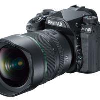 Dos nuevos objetivos acompañan el lanzamiento de la Pentax K-1: 15-30mm 2.8 y 28-105mm 3.5-5.6