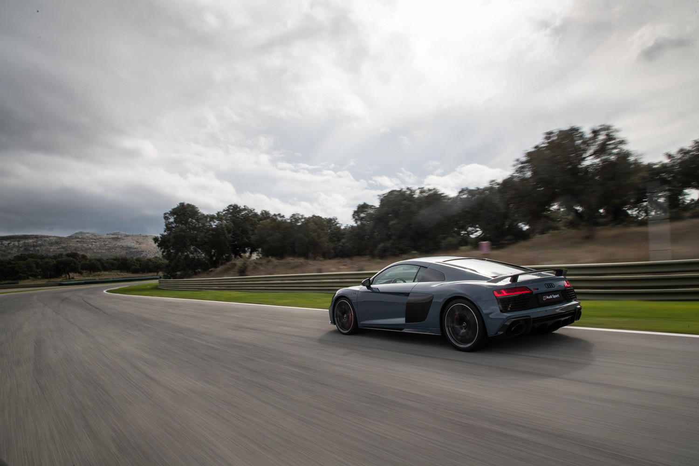 Foto de Audi R8 2019, toma de contacto (143/188)