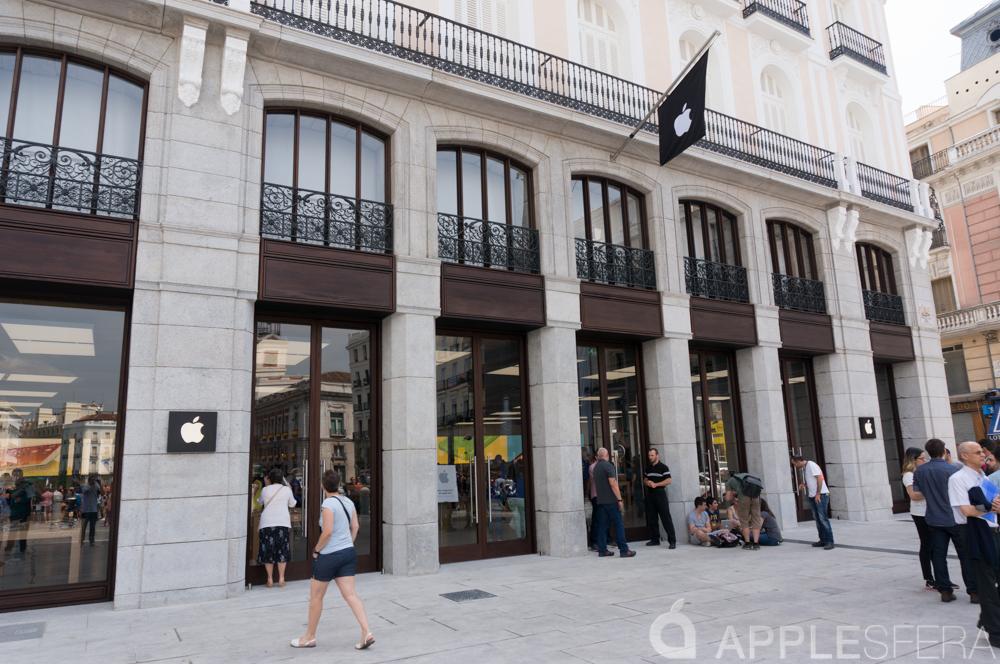 Foto de Apple Store, Puerta del Sol (60/92)