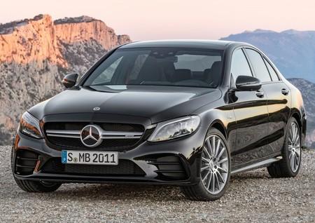Mercedes-AMG C 43 4MATIC 2018, 390 caballos y modo circuito para que dejes salir al piloto que llevas dentro