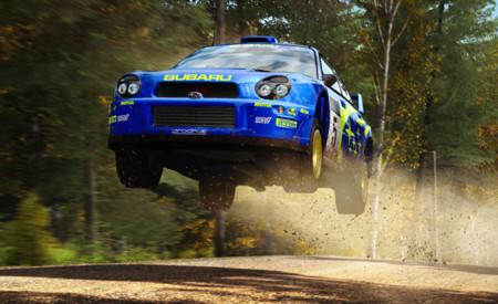 DiRT Rally tendrá soporte total para Oculus Rift la próxima semana y muestra la experiencia en un tráiler