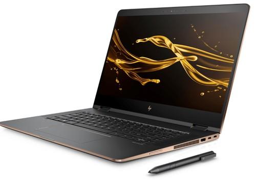 """HP Spectre x360 15: por fin alguien hace un portátil más """"gordito"""" y con más batería"""