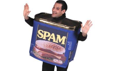 #gratisnotrabajo, blogs, periodismo, publicidad... y spam